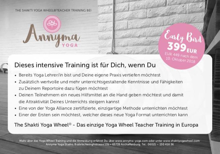 Annyma Yoga
